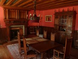 chambre de chateau chambre au château du domaine de la gavolerie