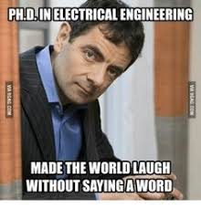 Electrical Engineer Memes - well here comes the beginning of the end of my it support career a