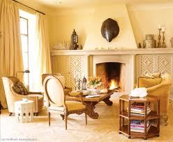 Wohnzimmer Orange Best Wohnzimmer Mediterran Einrichten Gallery House Design Ideas