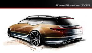 what would a 2011 buick roadmaster look like top gear usa takes a