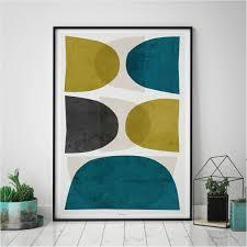minimalist wall art abstract art prints u2013 fine art prints