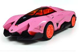 lamborghini egoista model 1 32 scale pink lamborghini egoista concept car diecast model