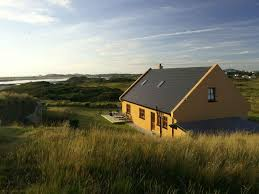 luxury holiday homes donegal ard na noilean by the sea peaceful location superb sea views on