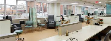 pennsylvania hospital infusion center array architects