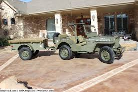 old military jeep truck gpw ford mb ewillys