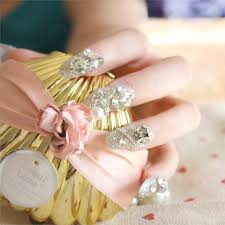 online get cheap fake nails pearle aliexpress com alibaba group