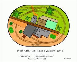 train floor plan anyrail examples