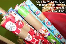 ways to store wrapping paper how to organize wrapping paper homestead survival