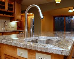 granite countertop colors to paint kitchen cabinets pictures