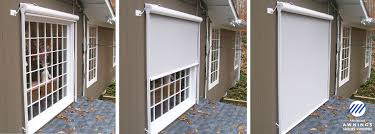 exterior solar shades the window people