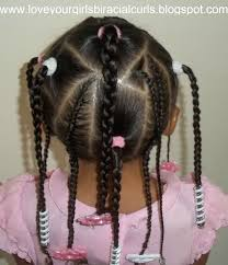 cornrows hair added jamis braid designz and dreads pinterest love your girls biracial curls freestyle cornrow s pony tails