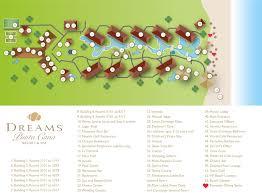 Map Of Punta Cana Dreams Punta Cana Resort U0026 Spa U2013 Punta Cana Transat