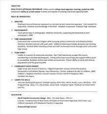 real estate resume templates unique real estate resume templates sle real estate resume 14