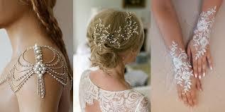 bridesmaids accessories gorgeous bridal accessories
