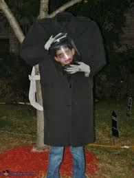 11 Year Old Boy Halloween Costume Ideas Coolest Homemade Decapitated Mad Scientist Halloween Costume Idea