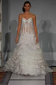 corset wedding dress pnina tornai corset wedding dresses amazing ideas 5 pnina tornai