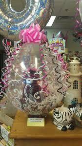 teddy in a balloon gift 45 best balloon wrap images on balloon ideas balloons