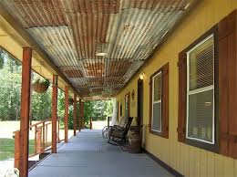 Interior Ceiling Designs For Home Best 25 Corrugated Tin Ceiling Ideas On Pinterest Galvanized