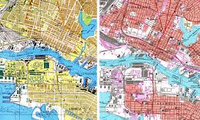 Map Of Oakland Inside The Secret World Of Russia U0027s Cold War Mapmakers Wired