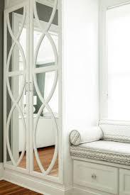 Mirrored Folding Closet Doors Bedrooms Folding Closet Doors Sliding Bedroom Doors Mirrored