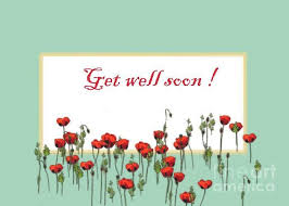 Get Well Soon Flowers Get Well Soon Pictures Images Photos