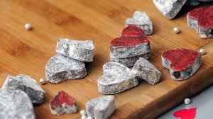 Where To Buy Chocolate Rocks Cooking Lesson How To Make Chocolate At Home Ndtv Food