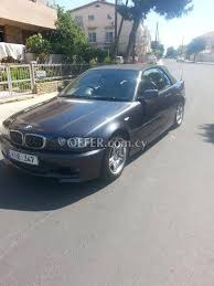 bmw 320i e36 for sale bmw 320i for sale in limassol 82057en cyprus cars offer com cy