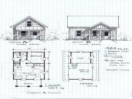One Room Cottage Floor Plans Small Cabin Floor Plans Small Cabin Plans With Loft Small Cottage