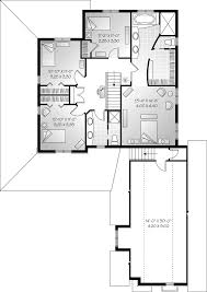 2400 square foot house plans second floor 032d 0482 house plans and more someday home