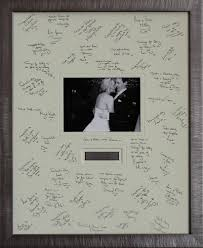 wedding autograph frame wedding guest book frame ebay