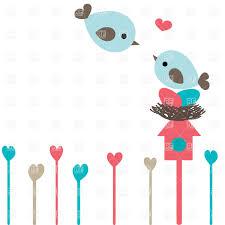 lovebird clipart cute bird pencil and in color lovebird clipart
