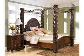 Ashley King Size Bed Sensational Design King Bed Ashley Furniture Interesting