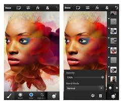 best photo editing app android the best android photo editing app for