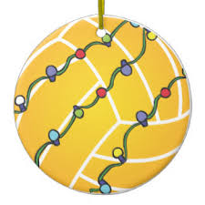 water polo ornaments keepsake ornaments zazzle