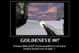 Goldeneye Meme - goldeneye 007 demotivational 1 by diddy64wii on deviantart