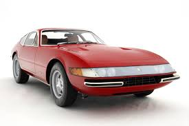 ferrari coupe models ferrari 365 gtb 4 1968
