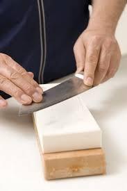 comment aiguiser un couteau de cuisine comment aiguiser les couteaux pour la cuisine