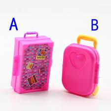 aliexpress com buy plastic pink 3d cute heart travel suitcase