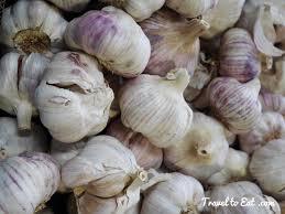 Chinese Root Vegetables - queen victoria market vegetables melbourne australia travel