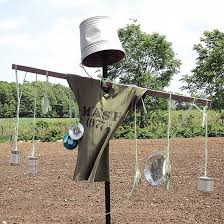 Homemade Scarecrow Decoration 99 Best Garden Scarecrows Images On Pinterest Scarecrow Ideas