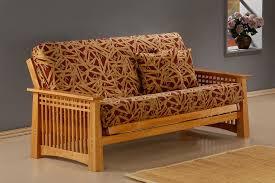 gorgeous modern wood futon futon 2017 modern styles futons sofa