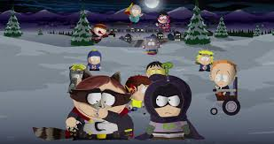 south park the fractured but whole free full pc game download pc