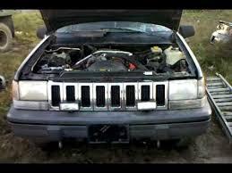 94 jeep grand 94 jeep grand 5 2l to 5 9l