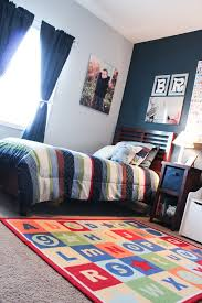 Big Boy Room Reveal The Middle Childs Room - Big boys bedroom ideas