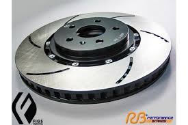 lexus ls430 brake pads oem figs 2 piece rear brake rotors 08 is f