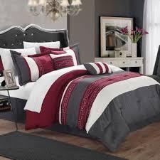 Elvis Comforter Buy Burgundy King Comforter Sets From Bed Bath U0026 Beyond