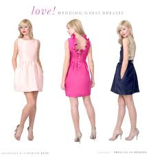 cute dresses for weddings cute party dresses
