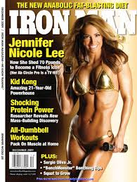 ironman magazine 12 2009 by iron man issuu