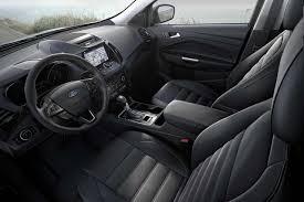 ford escape 2016 interior ford escape prices u0026 lease deals san diego ca