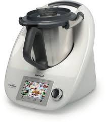 la cuisine au thermomix robots cuisine les meilleurs appareils nouvelle génération